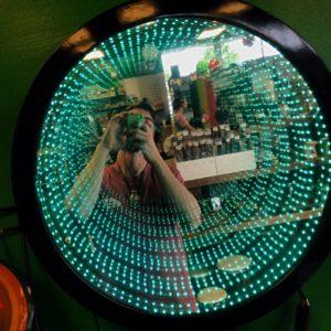 Бесконечное зеркало