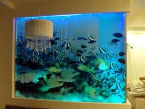 Пузырьковая панель с фоновым изображением